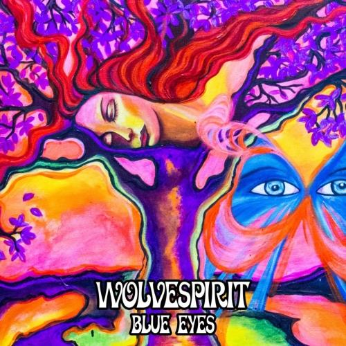 Wolvespirit - Blue Eyes (2017)