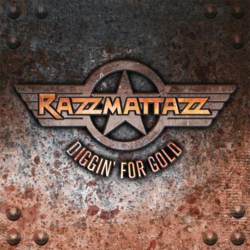 Razzmattazz - Diggin' for Gold (2017)