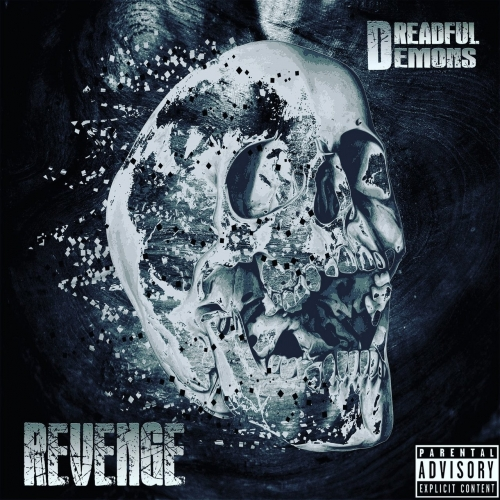 Dreadful Demons - Revenge (2017)