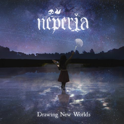 Neperia - Drawing New Worlds (2017)