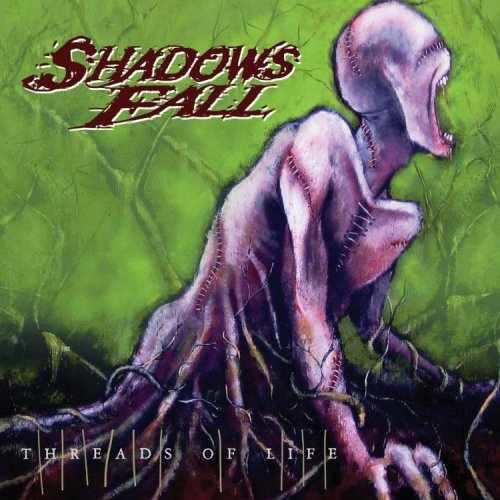 Shadows Fall - Discography (1997-2012)
