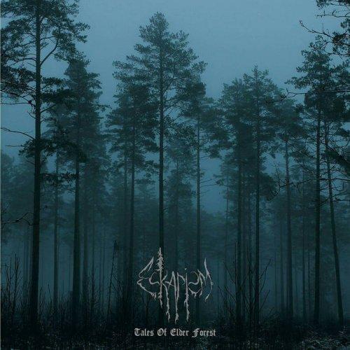 Eskapism - Tales Of Elder Forest (2017)