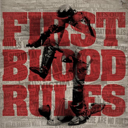 First Blood - Rules (2017)