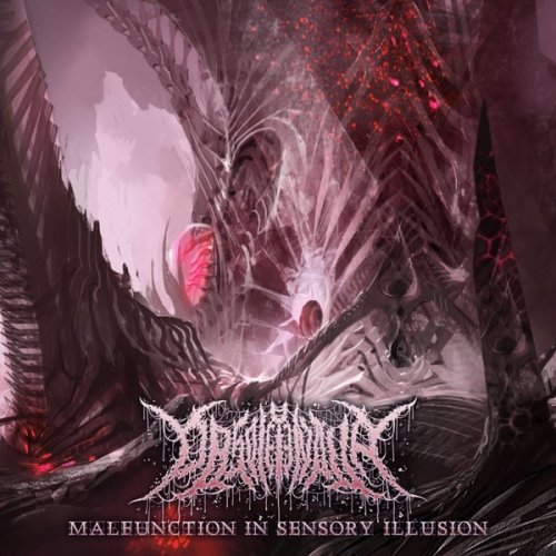 Obsoletenova - Malfunction In Sensory Illusion (ep) (2017)