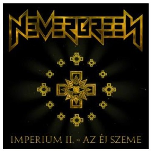 Nevergreen - Imperium (Box Set) (2011)