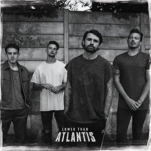 Lower Than Atlantis - Safe In Sound (2017)