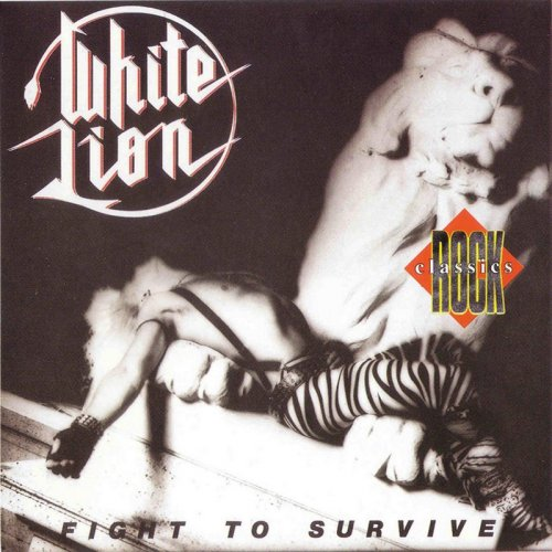 White Lion - Discography (1985-2010)