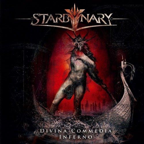 Starbynary - Divina Commedia: Inferno (2017)