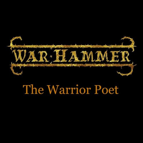 War Hammer - The Warrior Poet (ep) (2017)