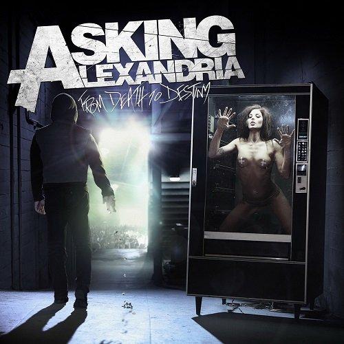 Asking Alexandria - Collection (2009-2013)