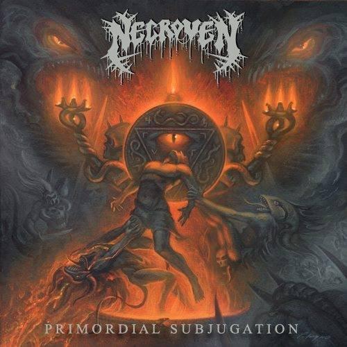 Necroven - Primordial Subjugation (2016)
