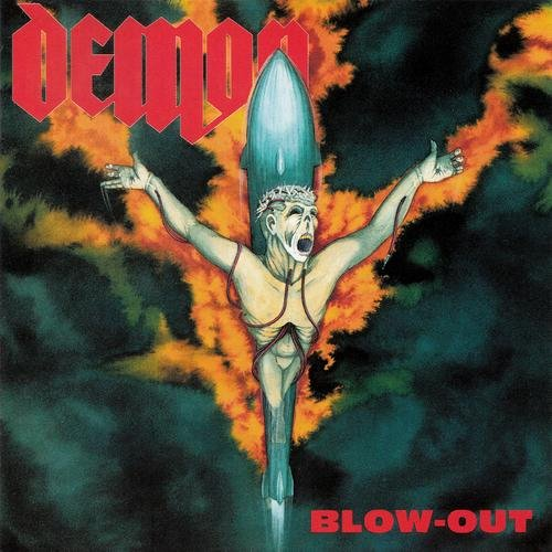 Demon - Discography (1981-2016)