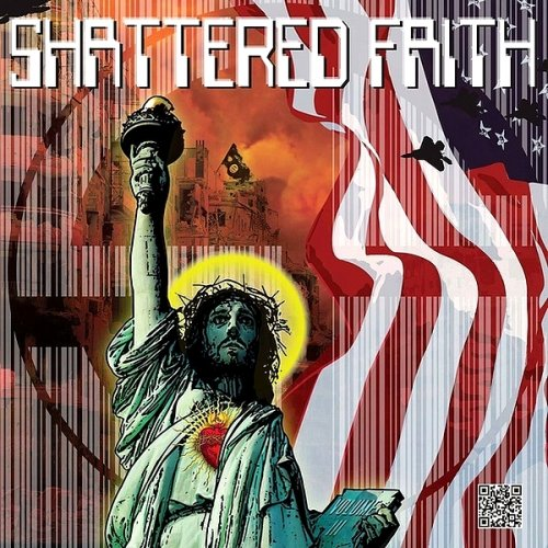 Shattered Faith - Volume III (2016)