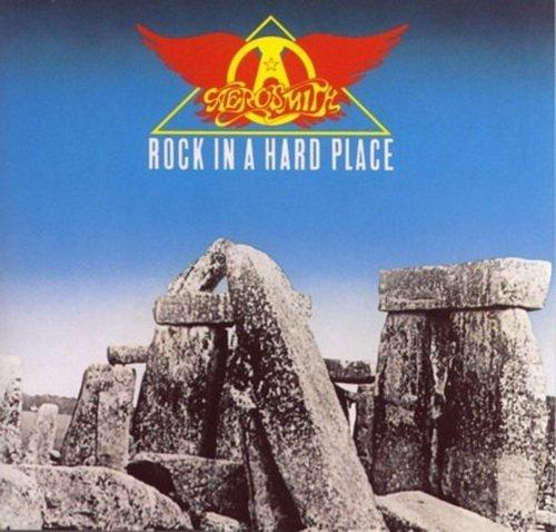 Aerosmith - Box Of Fire (1994)