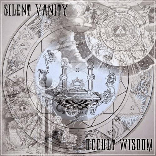 Silent Vanity - Occult Wisdom (2017)
