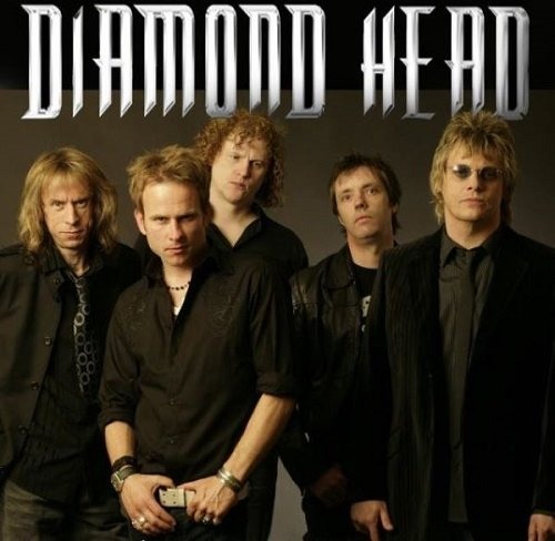 Diamond Head - Discography (1980-2016)