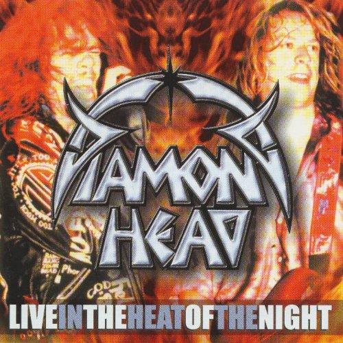 Diamond Head - Discography (1980-2016)