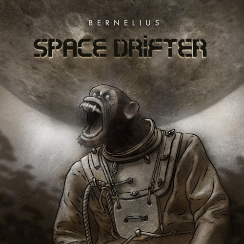 Bernelius - Space Drifter (2017)