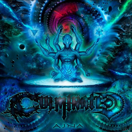 Culminated - Ajna (ep) (2017)