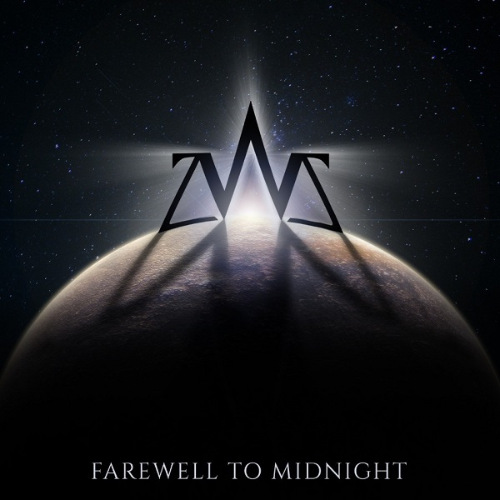 As We Ascend - Farewell To Midnight (2017)