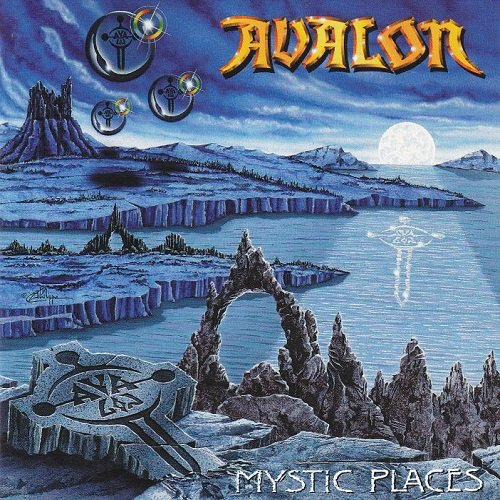 Avalon - Collection (1995-2000)