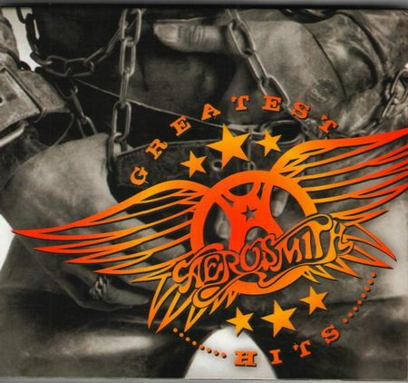 Aerosmith - Discography (1973-2012)