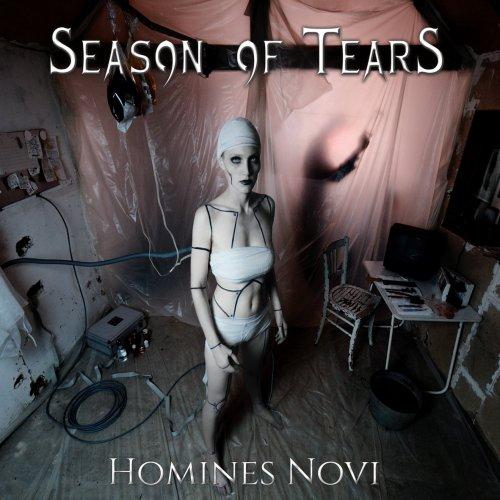 Season Of Tears - Homines Novi (2017)