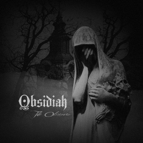 Obsidiah - The Observer (2017)