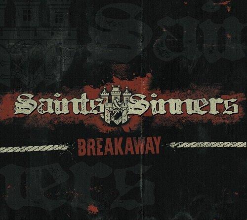 Saints & Sinners - Breakaway (2016)