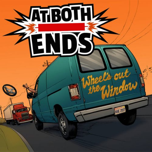 At Both Ends - Wheel's out the Window (2017)