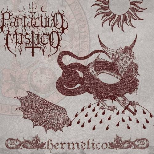 Pantaculo Mistico - Hermetico (2016)