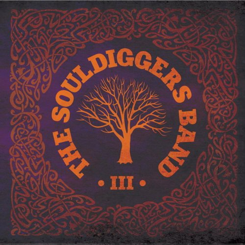 The Souldiggers Band -  III (2017)