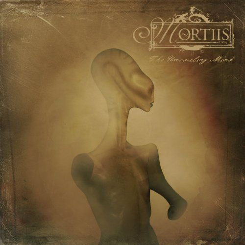 Mortiis - The Unraveling Mind (2017)