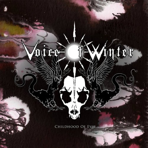 Voice of Winter - Childhood of Evil (2016)