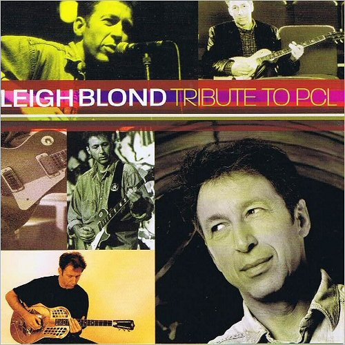 Leigh Blond - Tribute To PCL (2017)