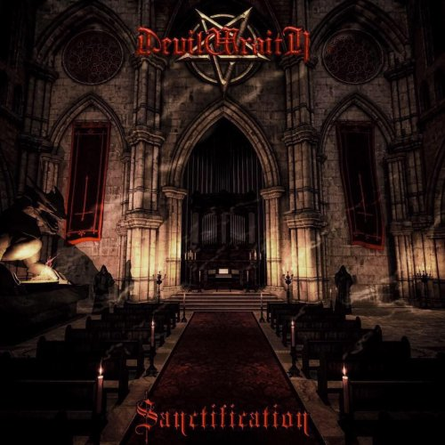Devilwraith - Sanctification (demo) (2017)