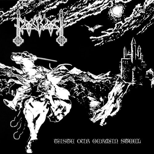 Moonblood - From Hell - The Years Of Heresy (Box set) (2013)