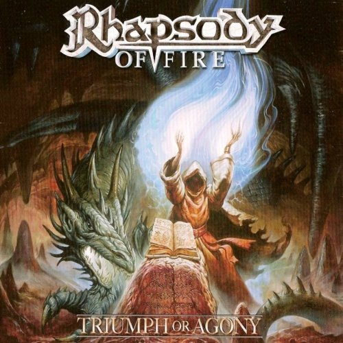 Rhapsody of Fire - Discography (1994-2016)