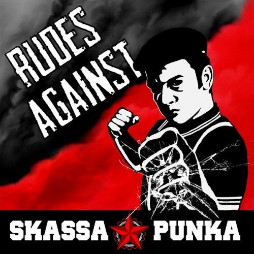 Skassapunka - Rudes Against (2017)
