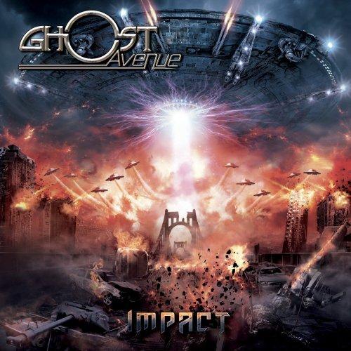Ghost Avenue - Impact (2017)