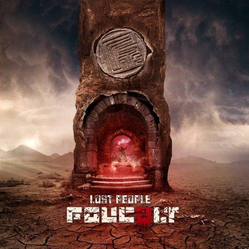 Foucalt - Lost People (2017)
