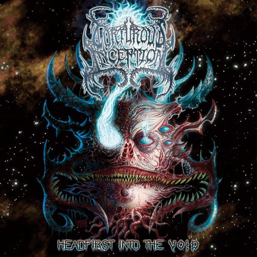 Torturous Inception - Headfirst Into The Void (Compilation) (2017)