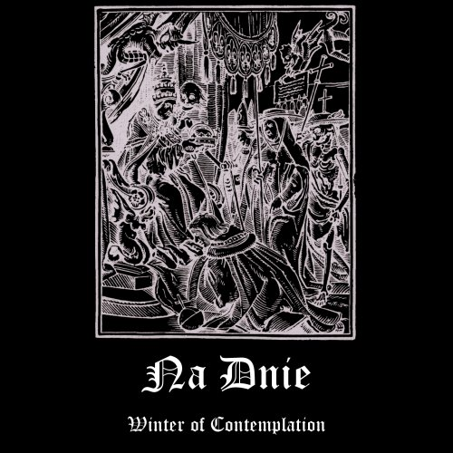 Na Dnie - Winter Of Contemplation (2016)