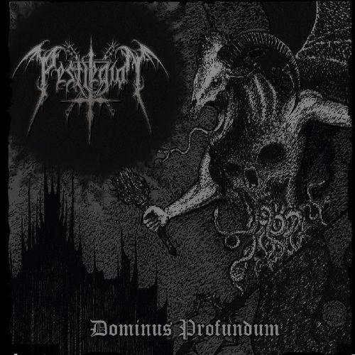 Pestlegion - Dominus Profundum (2017)