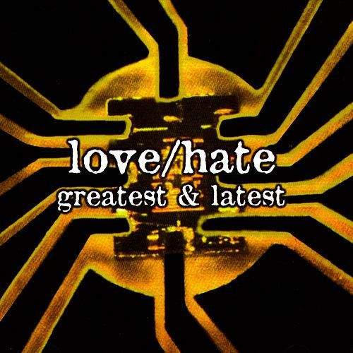 Love/Hate - Discography (1990-2000)