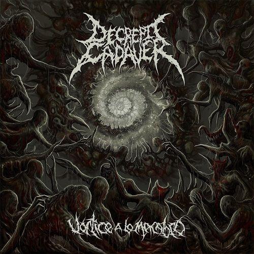 Decrepit Cadaver - Vórtice A Lo Macabro (2017)
