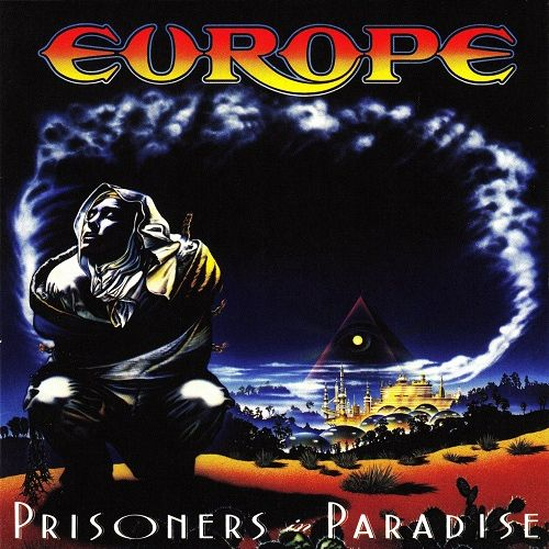 Europe - Original Album Classics (5CD BoxSet) (2015)