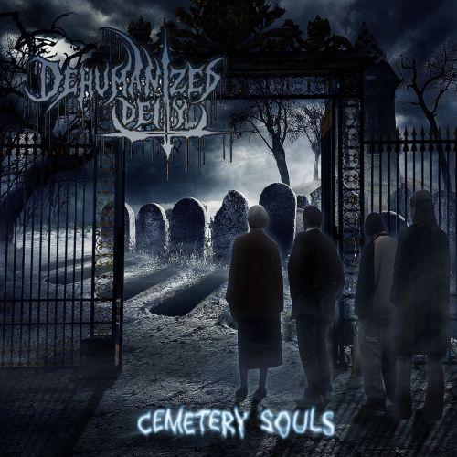 Dehumanized Deity - Cemetery Souls (2017)