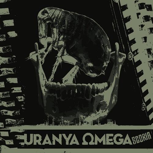 Uranya Omega - Scoria (2017)