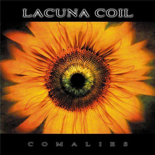 Lacuna Coil - Comalies (Deluxe Edition) (2004)